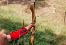 Best Bow and Arrow Kit for Kids