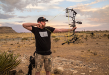 How Far Can a Compound Bow Shoot?