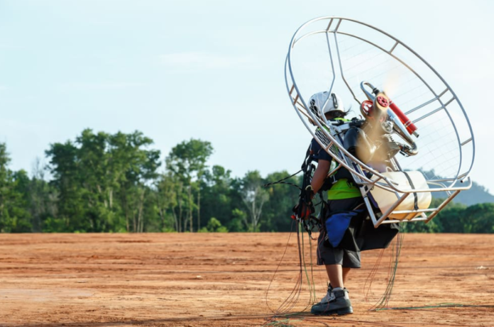 How Much Does a Paramotor Cost?