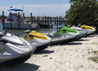 How Much Does it Cost to Rent a Jet Ski?