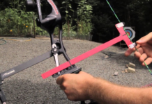 What is a Bow Brace Height in Archery?