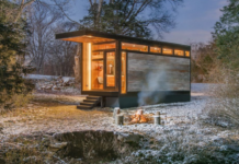 Best Places to Live in a Tiny House?