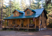 How Much Do Modular Log Cabins Cost?