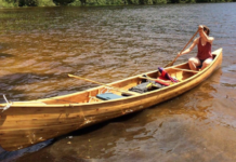 How Much Weight Can a Canoe Carry?