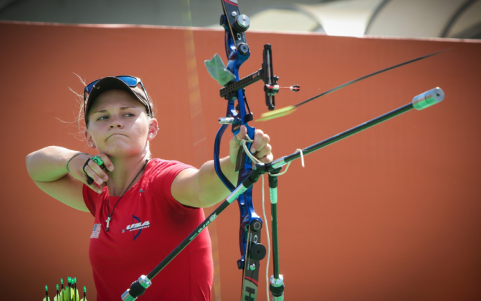 What Kind of Bows Do Olympic Archers Use?