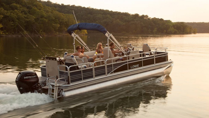 Common Pontoon Boat Problems and Fixes