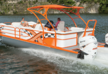 How Fast are Pontoon Boats?
