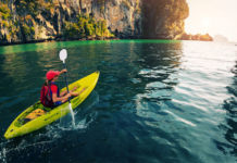 How Much Does a Kayak Cost?