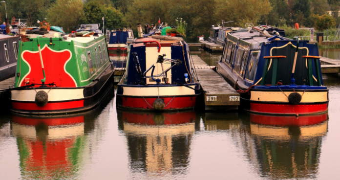 How Much Does a Narrow Boat Cost?